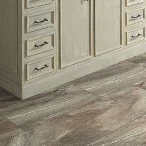 Shaw LVT - 0494V Journey Tile