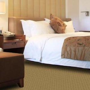 Style 340 Guest Room Carpet