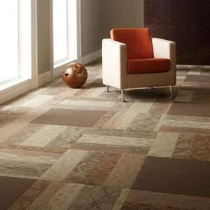 54564 Static - Interference Tile by Shaw Carpets