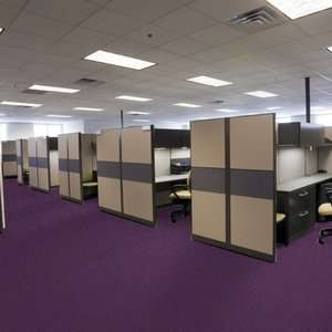 54584 Color Accents BL Commercial Carpet