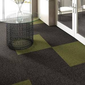 Multiplicity Tile 54594 by Shaw Carpets