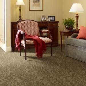 Shaw Broadloom Residential Carpet