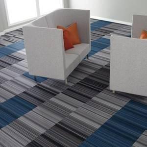 carpet tiles. Modren Carpet 54752 Infuse  Commercial Carpet Tiles  Shaw To