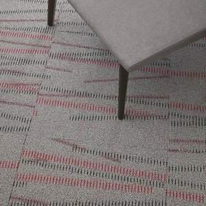 54813 Crossings Shaw Commercial Carpet Tiles