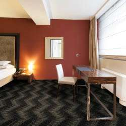Style 560 Hospitality Guest Room Carpet