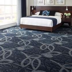 Style 57180 Hospitality Guest Room Carpet