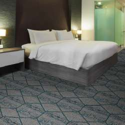 Style 57190 Hospitality Guest Room Carpet