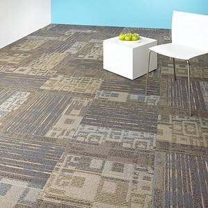 Style Moving On Up Modular I0226 Carpet Tiles