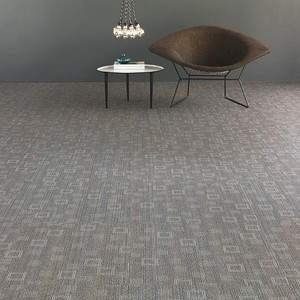 Patcraft Carpet Tiles