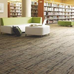 Thinkers J0191 Commercial Carpet Tiles