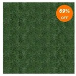 TrafficPro Patchwork 17 Indoor Outdoor Broadloom Carpet