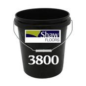 Shaw 3800 Adhesive Indoor Outdoor Carpet Glue
