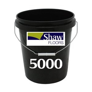 Shaw 5000 Pressure Sensitive Carpet Tile Adhesive