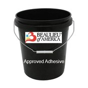 Beaulieu Approved Carpet Tile Adhesive