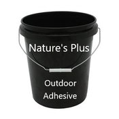 Nature's Plus Outdoor Carpet Tile Adhesive