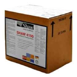 Shaw 4100 Resilient Adhesive