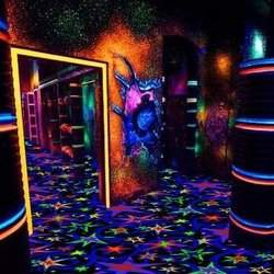Black Light Carpet from www.carpetbargains.com