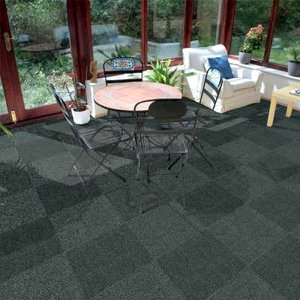 Heavy Duty All Weather Outdoor Carpet Tiles