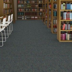 Access AX Carpet Tiles