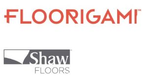 Floorigami by Shaw Floors