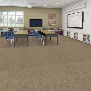 Style Sabre ClassicBac® I0202 Patcraft Commercial Carpet