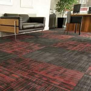 Commercial Carpet Tiles Modular Flooring Carpet Squares