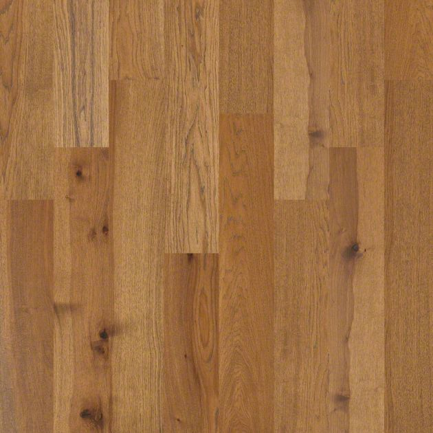 Sw486 castlewood hickory shaw hardwood flooring for Hardwood floors hickory