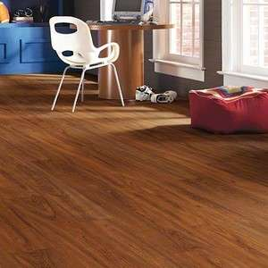 SL245 Natural Impact II Shaw Laminate