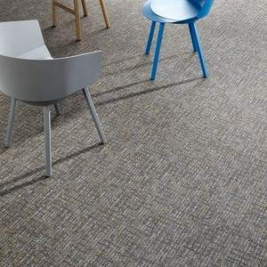 Style BT300 Solve Tile  Bigelow Commercial Carpet Tiles