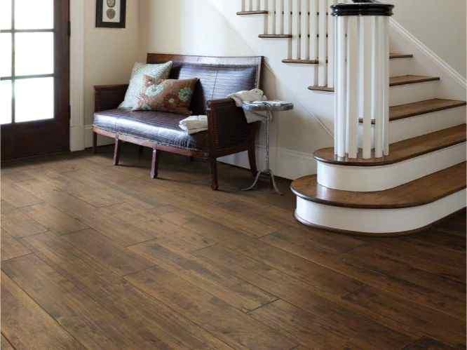 Sw513 Rio Grande Hardwood Flooring Shaw