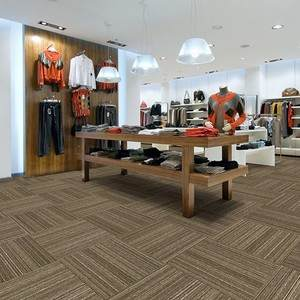 Hollytex Commercial Carpet Tiles